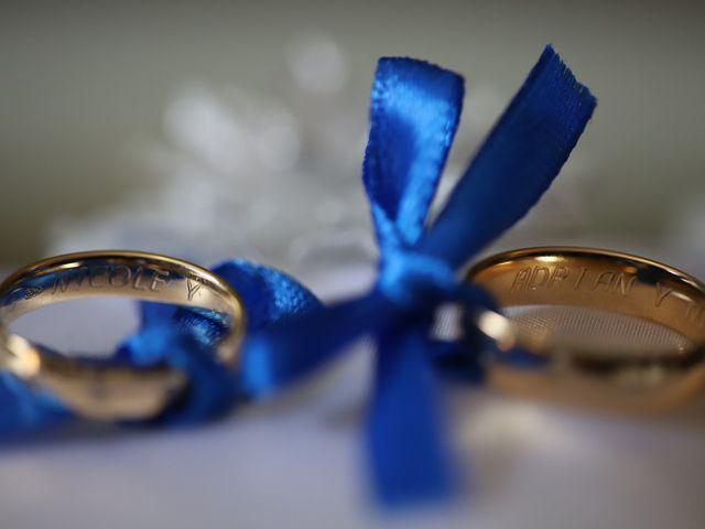 La boda de Adrian y Nicole en Dénia, Alicante 75