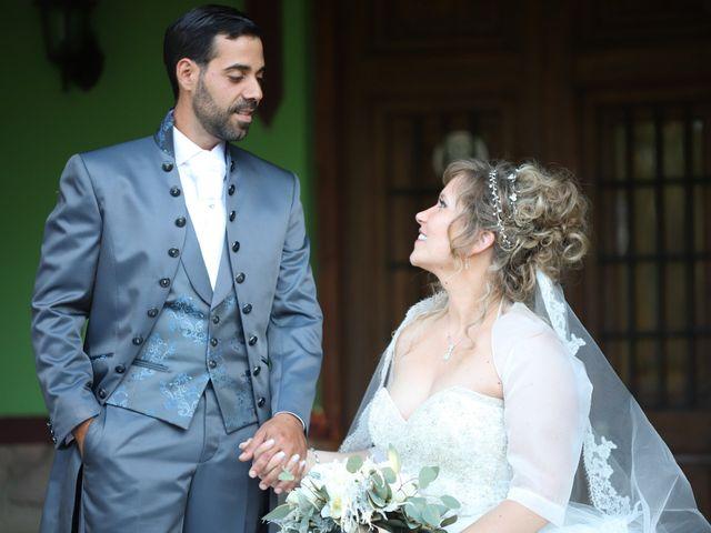 La boda de Adrian y Nicole en Dénia, Alicante 76