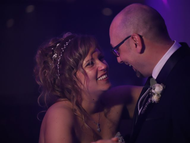 La boda de Adrian y Nicole en Dénia, Alicante 83