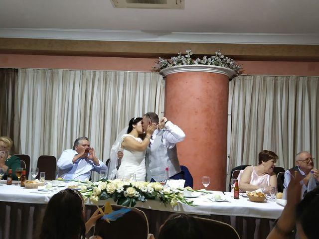 La boda de Manuel  y Evelin  en Alacant/alicante, Alicante 2