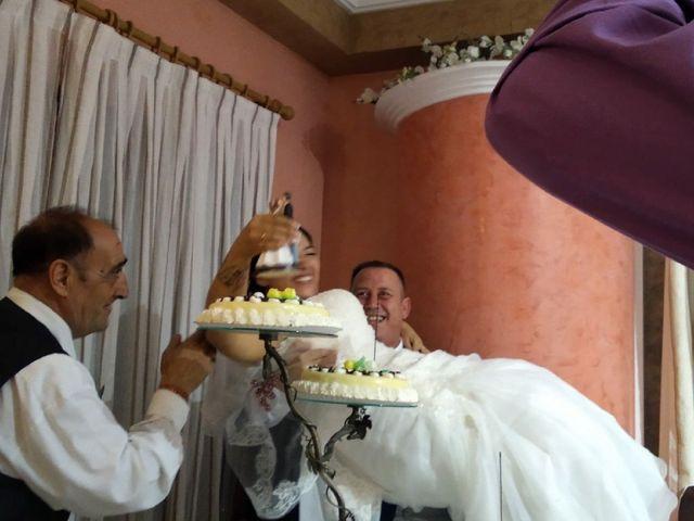 La boda de Manuel  y Evelin  en Alacant/alicante, Alicante 6