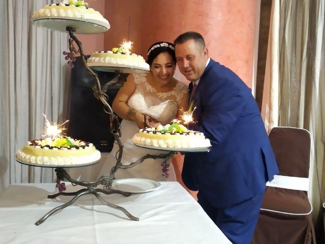 La boda de Manuel  y Evelin  en Alacant/alicante, Alicante 7