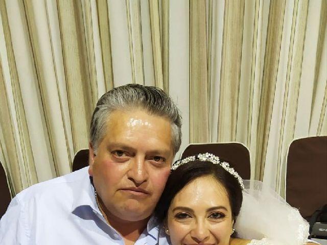 La boda de Manuel  y Evelin  en Alacant/alicante, Alicante 12