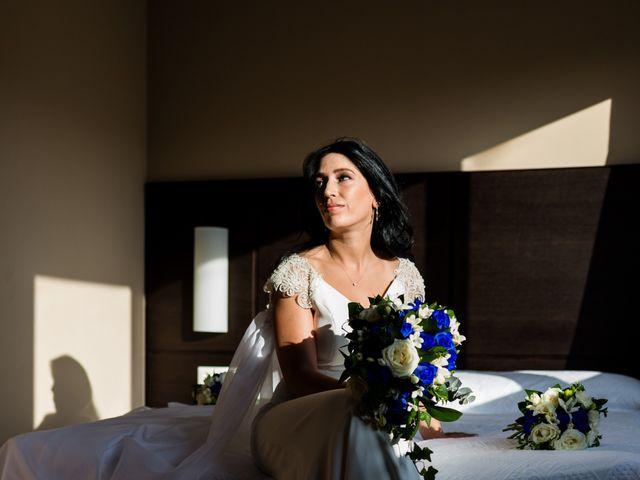 La boda de David y Vanesa en Burgos, Burgos 6