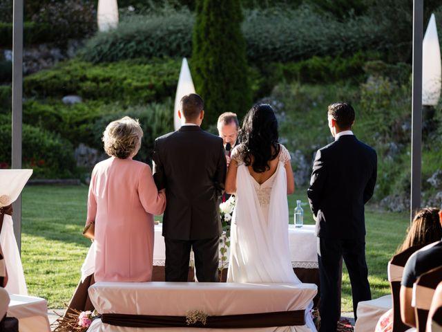 La boda de David y Vanesa en Burgos, Burgos 11