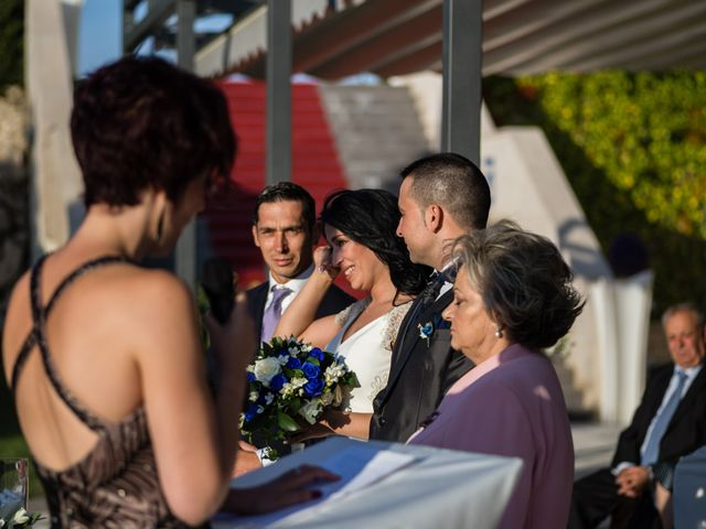 La boda de David y Vanesa en Burgos, Burgos 13