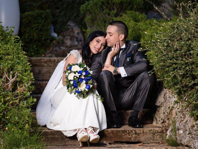 La boda de David y Vanesa en Burgos, Burgos 14