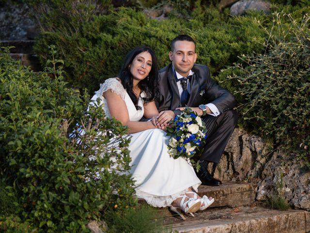 La boda de David y Vanesa en Burgos, Burgos 15