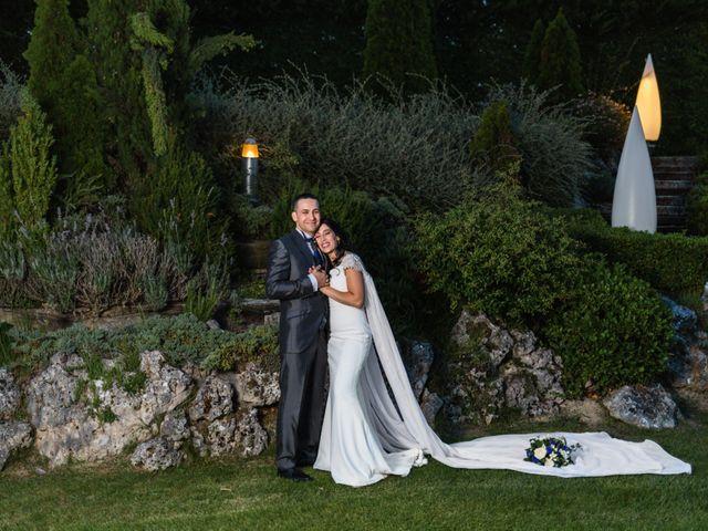 La boda de David y Vanesa en Burgos, Burgos 16