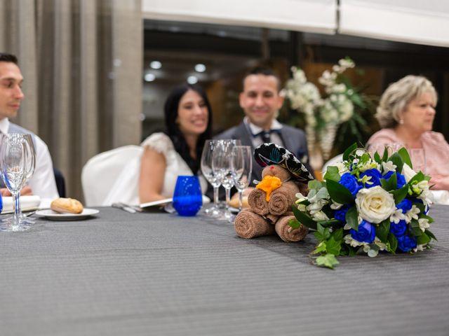 La boda de David y Vanesa en Burgos, Burgos 21