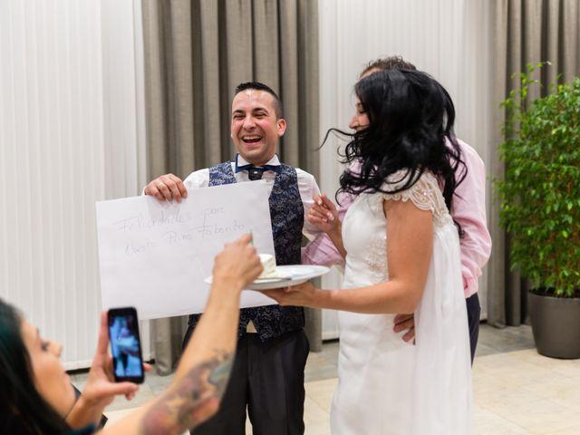 La boda de David y Vanesa en Burgos, Burgos 23