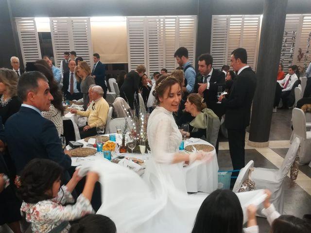 La boda de Borja  y Carolina  en Olmedo, Valladolid 2