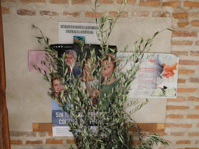 La boda de Borja  y Carolina  en Olmedo, Valladolid 3