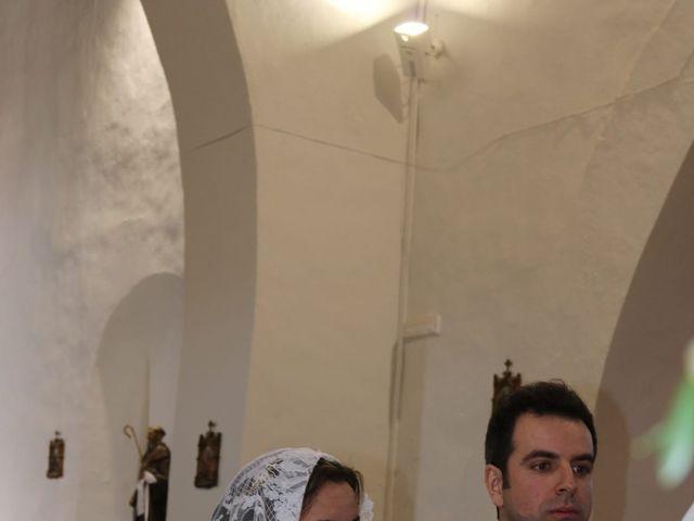 La boda de Borja  y Carolina  en Olmedo, Valladolid 5
