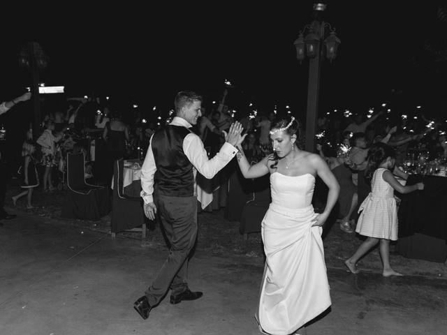 La boda de Alex y Nati en Granada, Granada 51