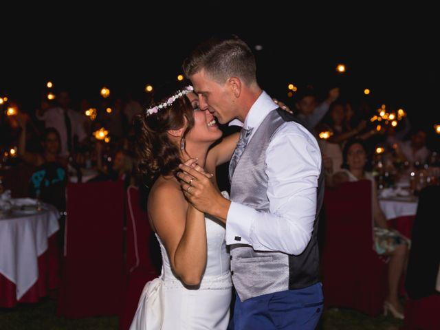 La boda de Alex y Nati en Granada, Granada 52