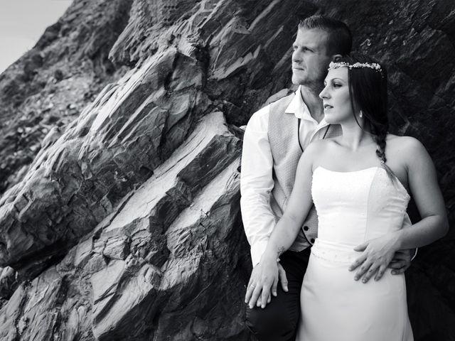 La boda de Alex y Nati en Granada, Granada 53