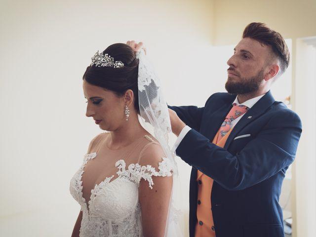 La boda de Mª del Mar y Samuel en Alhaurin De La Torre, Málaga 24