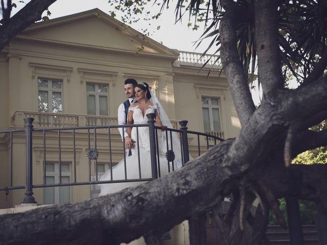 La boda de Mª del Mar y Samuel en Alhaurin De La Torre, Málaga 69