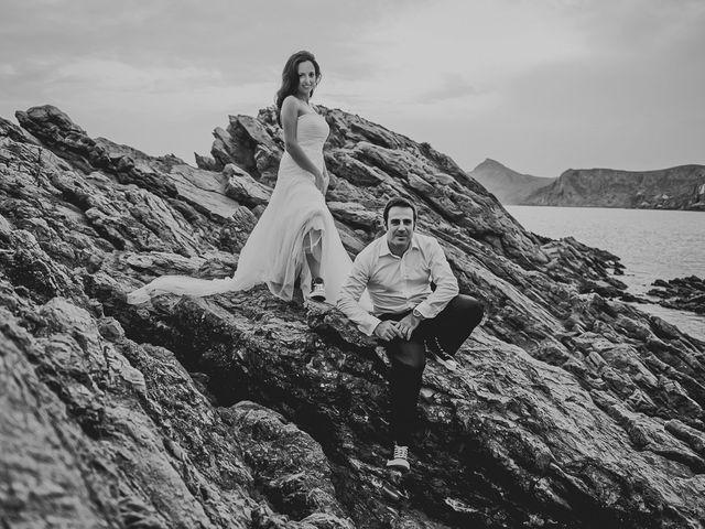 La boda de Antonio y Alicia en Lorca, Murcia 80
