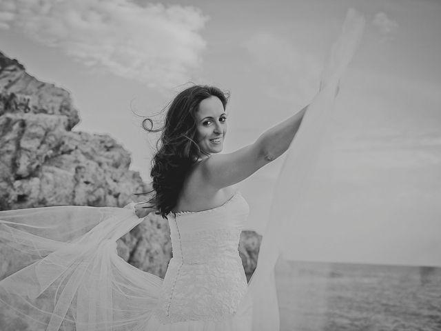 La boda de Antonio y Alicia en Lorca, Murcia 81