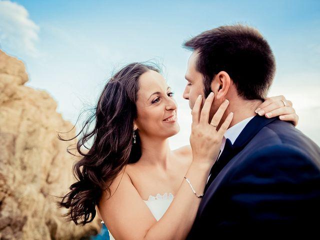 La boda de Antonio y Alicia en Lorca, Murcia 82