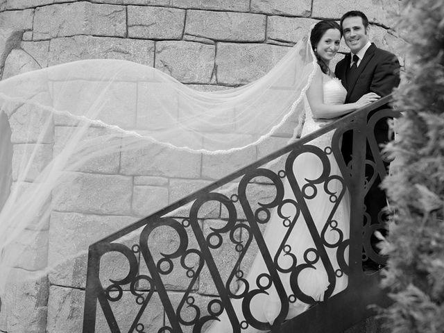 La boda de Antonio y Alicia en Lorca, Murcia 35