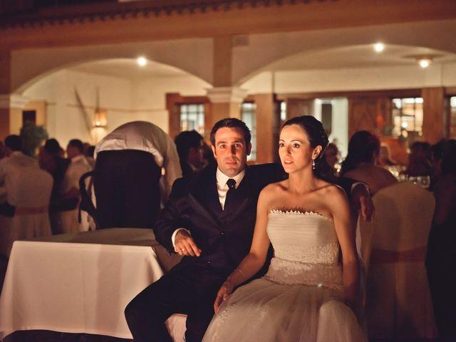La boda de Antonio y Alicia en Lorca, Murcia 36
