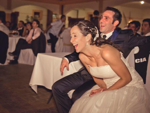 La boda de Antonio y Alicia en Lorca, Murcia 37