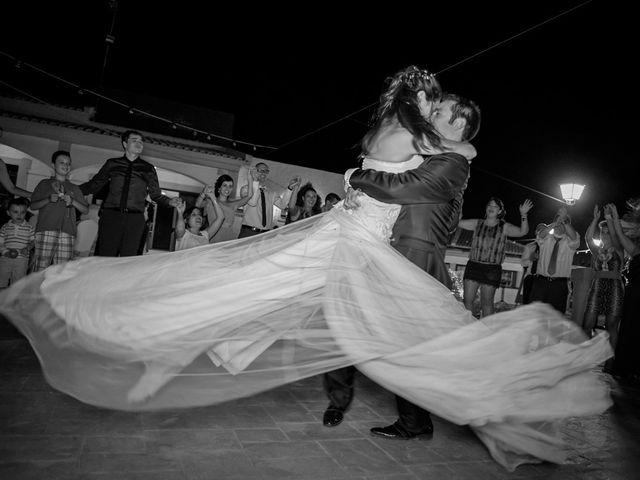 La boda de Antonio y Alicia en Lorca, Murcia 40