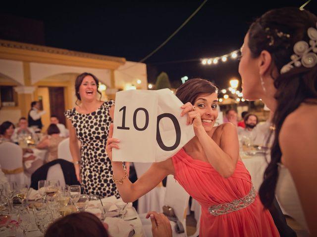La boda de Antonio y Alicia en Lorca, Murcia 44