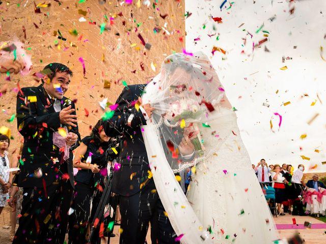 La boda de Antonio y Alicia en Lorca, Murcia 18