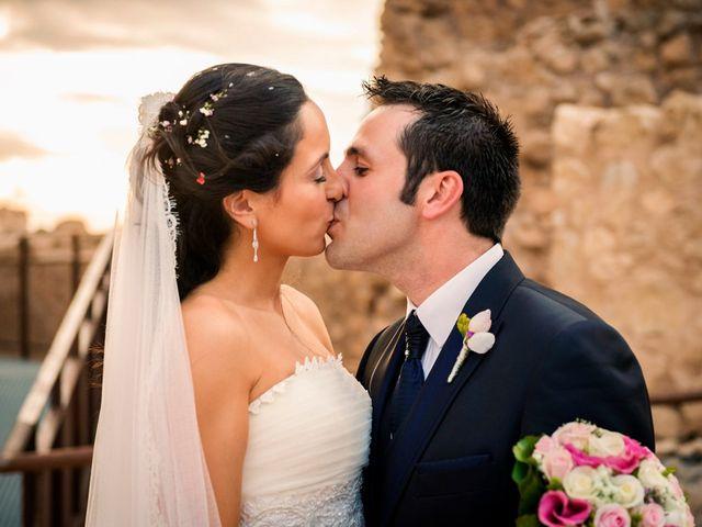 La boda de Antonio y Alicia en Lorca, Murcia 19