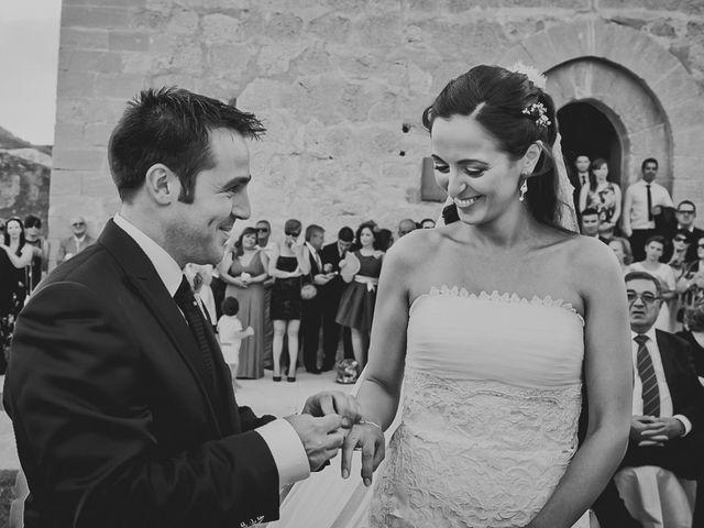 La boda de Antonio y Alicia en Lorca, Murcia 23