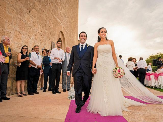 La boda de Antonio y Alicia en Lorca, Murcia 24