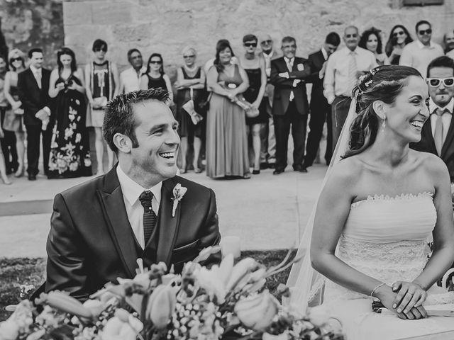 La boda de Antonio y Alicia en Lorca, Murcia 28