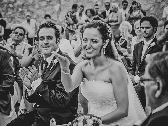 La boda de Antonio y Alicia en Lorca, Murcia 29