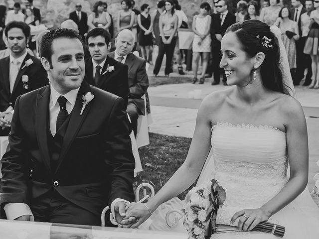 La boda de Antonio y Alicia en Lorca, Murcia 30