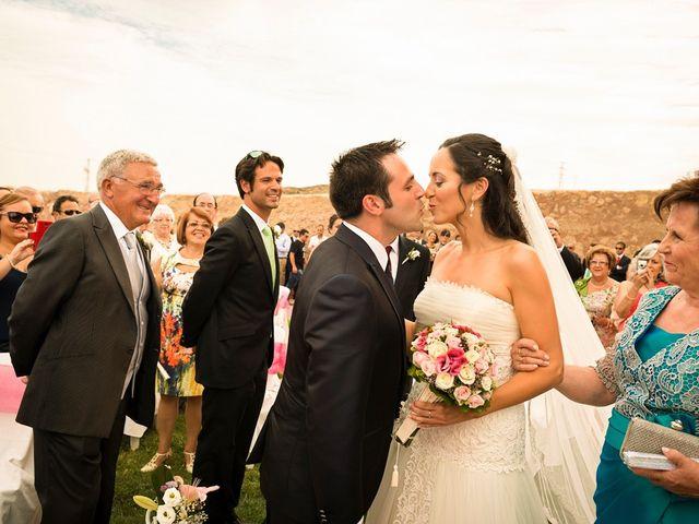 La boda de Antonio y Alicia en Lorca, Murcia 31