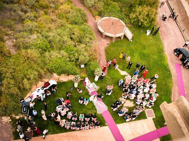 La boda de Antonio y Alicia en Lorca, Murcia 32
