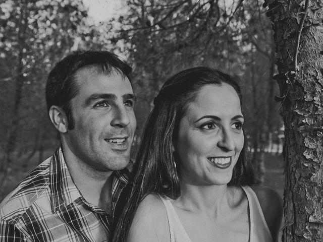 La boda de Antonio y Alicia en Lorca, Murcia 53
