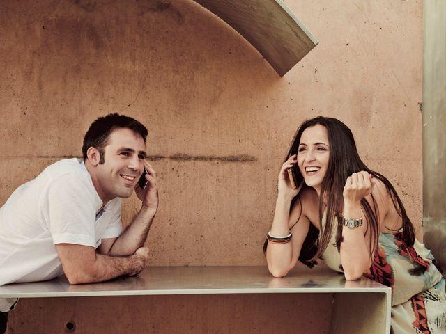 La boda de Antonio y Alicia en Lorca, Murcia 55