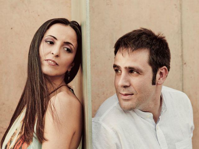La boda de Antonio y Alicia en Lorca, Murcia 56