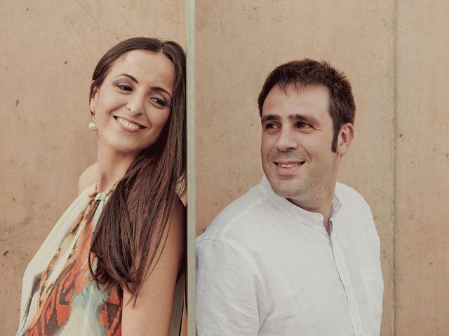 La boda de Antonio y Alicia en Lorca, Murcia 57