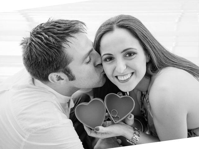 La boda de Antonio y Alicia en Lorca, Murcia 61