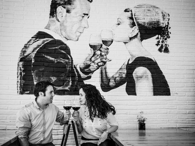 La boda de Antonio y Alicia en Lorca, Murcia 74