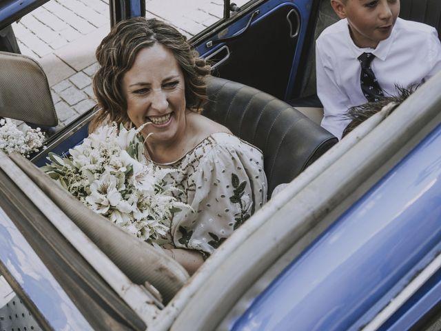 La boda de Rubén y Marta en Burgos, Burgos 2