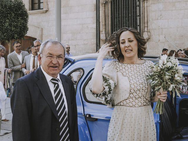 La boda de Rubén y Marta en Burgos, Burgos 3