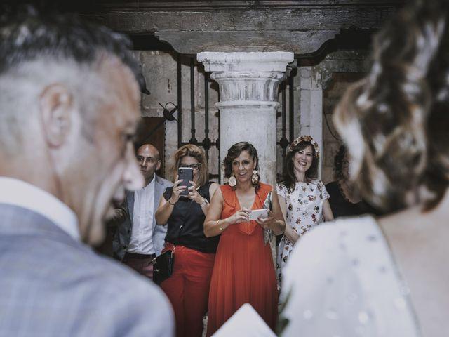 La boda de Rubén y Marta en Burgos, Burgos 11