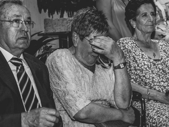 La boda de Rubén y Marta en Burgos, Burgos 14
